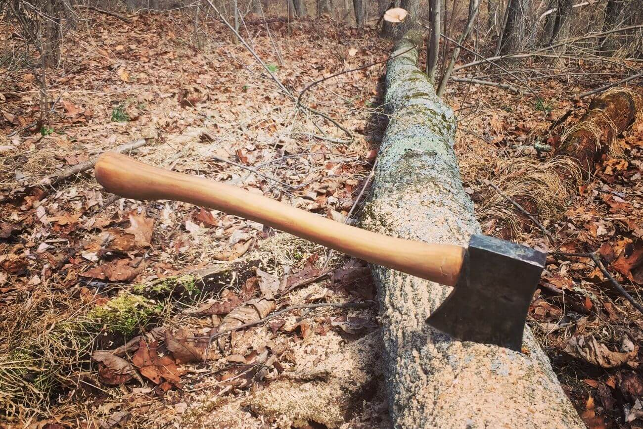 Best Felling Axes