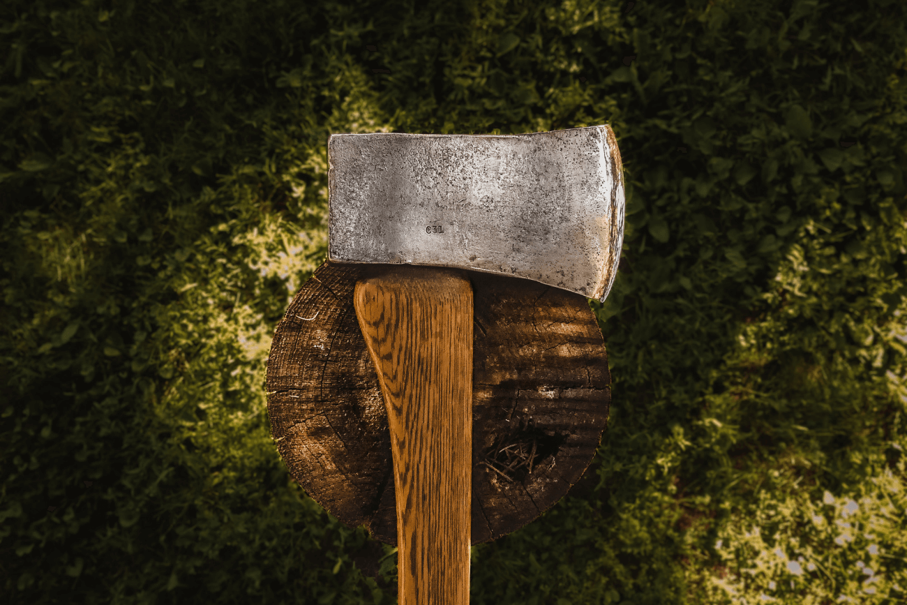 Best Hewing Axe