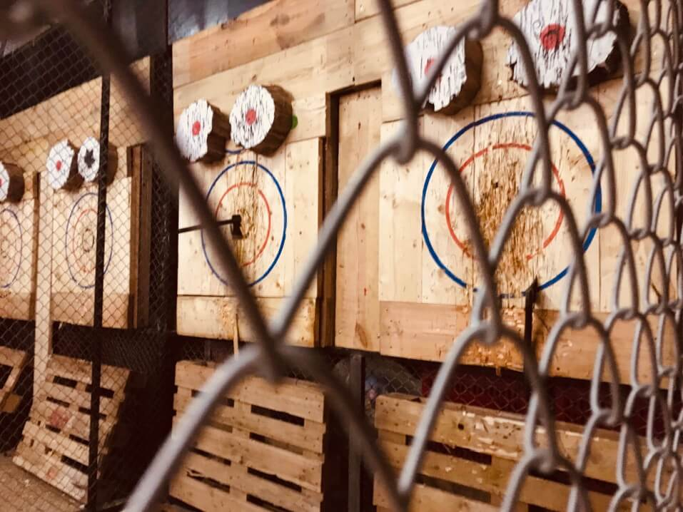 Best Throwing Axes