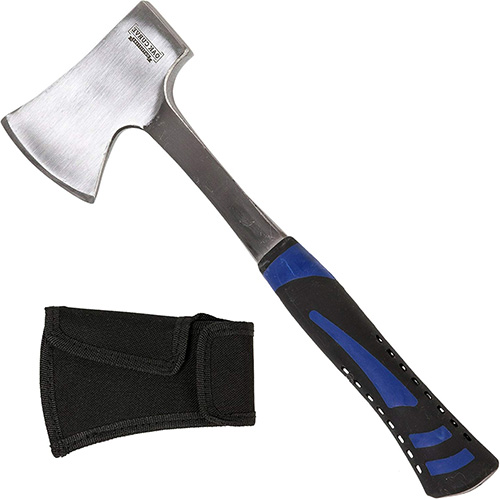 Oak Curve Outfitters Camp Axe