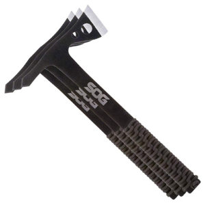 SOG Tomahawk Pack of 3 Throwing Hawks