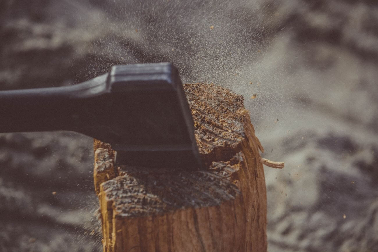 best hewing axes