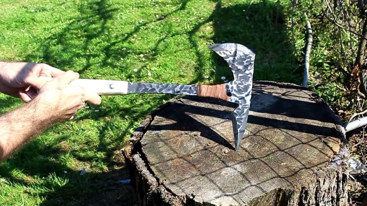 best tactical axes