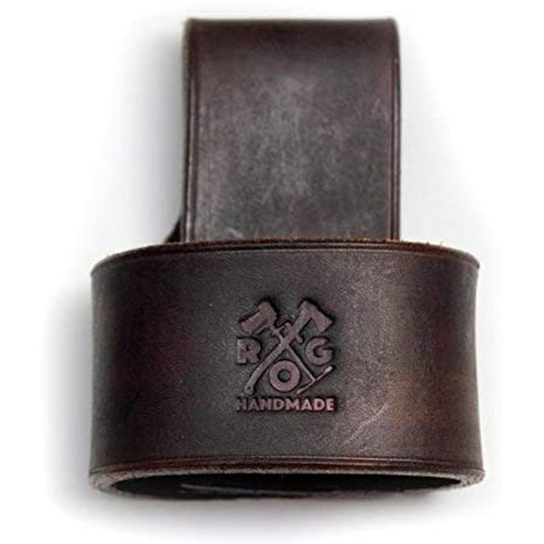 Review Outdoor Gear Leather Axe Holster
